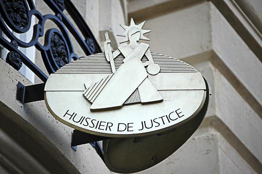 mutuelle huissier de justice
