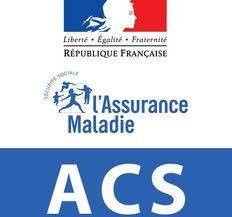 ACS : Aide acquisition complémentaire santé