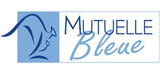 logo mutuelle bleue