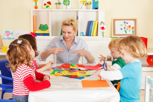 Caf Aide Gardes Assistante Maternelle