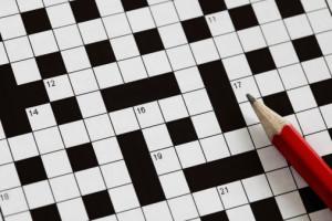 Mots croisés et Sudoku sont conseillés pour conserver un esprit aiguisé. Un vrai remue-méninges !