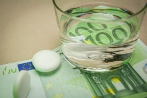 Le Gouvernement veut économiser 10 milliards d'euros sur l'Assurance Maladie.