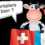 Près de 100 000 courriers envoyés par les travailleurs frontaliers suisses à Marisol Touraine