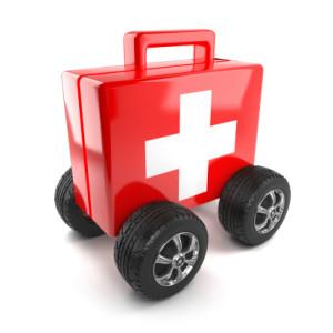 Premier rôle d'une mutuelle : compléter les remboursements de la Sécu pour limiter les montants restant à la charge des patients.