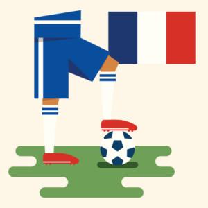 Coupe du Monde 2014 : chez cmonassurance, on est tous fan!