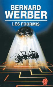 Les Fourmis, Bernard Werber
