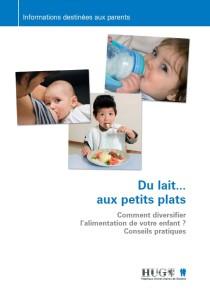 Guide des Hôpitaux Universitaires de Genève