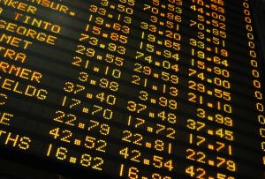 La Banque nationale suisse, en abandonnant le taux plancher fixé à 1,20 franc suisse, a surpris tout le marché.