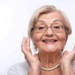 Prévention de la santé des yeux : quelles pratiques chez les seniors ?
