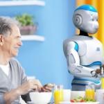 Rodolphe Gelin (Aldebaran Robotics) : « La robotique permet de mieux comprendre les gens. »