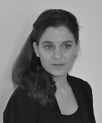 Aliette Frangi-portrait