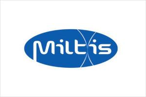 logo miltis
