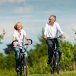 Une activité physique pour rallonger l'espérance de vie des seniors