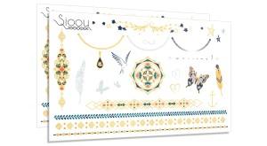 Sioou propose de véritables accessoires de mode imaginés et dessinés par des peintres, des graphistes ou encore des illustrateurs.