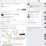 Nous avons testé Facebook at Work !