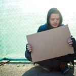 9 personnes sans abri sur 10 sont dotées d'une couverture maladie