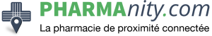 logo pharmanity