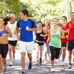 La pratique sportive à plusieurs se développe grâce aux réseaux sociaux