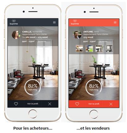 Disponible dans l'AppStore le 15 février prochain