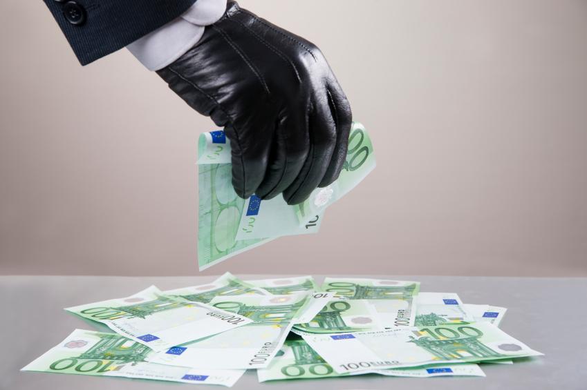 Top 5 des plus grosses fraudes la s curit sociale for Top garage villeurbanne