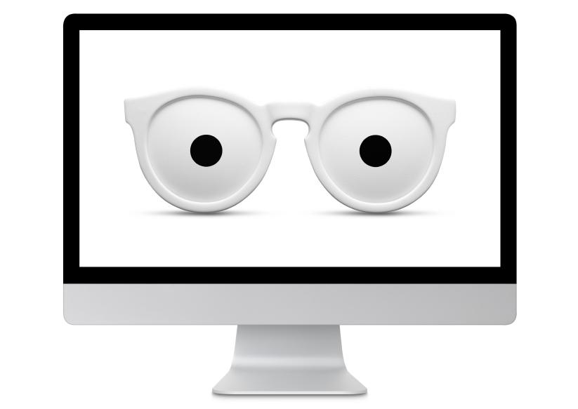 Les professionnels de l optique sur la toile   test et comparatif 1293ccd35a40
