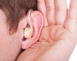 Les problèmes d'audition touchent 10 % des Français en 2015