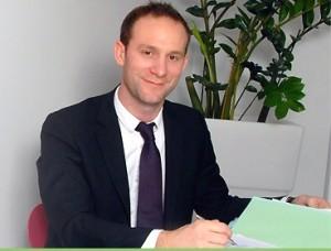 Damien Menghini Richard