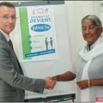 « En Martinique, il est fréquent de souscrire une assurance obsèques à l'âge de 12 ans. »