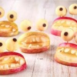 Halloween : faites un tour… en cuisine !
